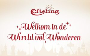 Multimedia Designer: design tot HTML(5) tot video - efteling internationaal