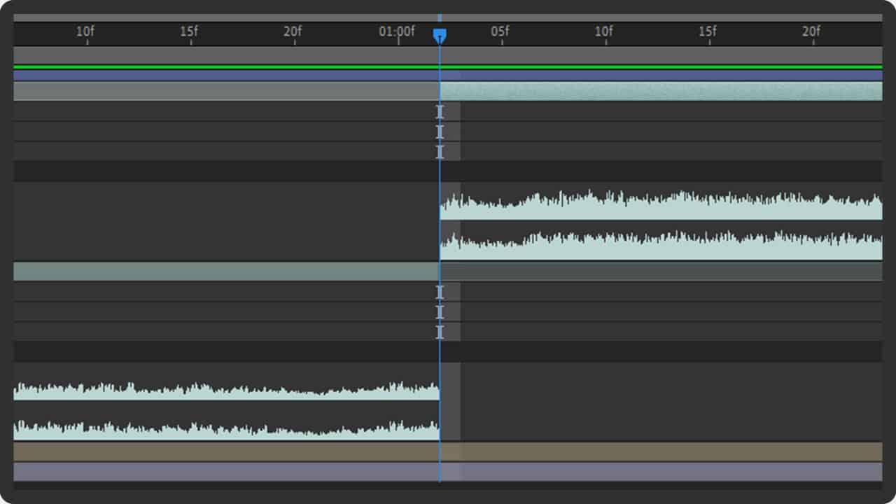 Video inkorten, bijsnijden en verbeteren - Videoinkortenbijsnijden audioBijInkorten