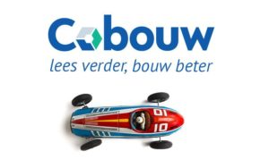 Multimedia Designer: design tot HTML(5) tot video - cobouw branding
