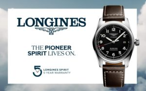 Multimedia Designer: design tot HTML(5) tot video - longines spiritcollectie