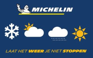 Multimedia Designer: design tot HTML(5) tot video - michelin winterbanden
