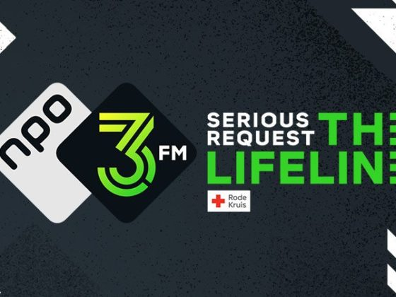 NPO - 3FM - Serious Request - npo3 serious request