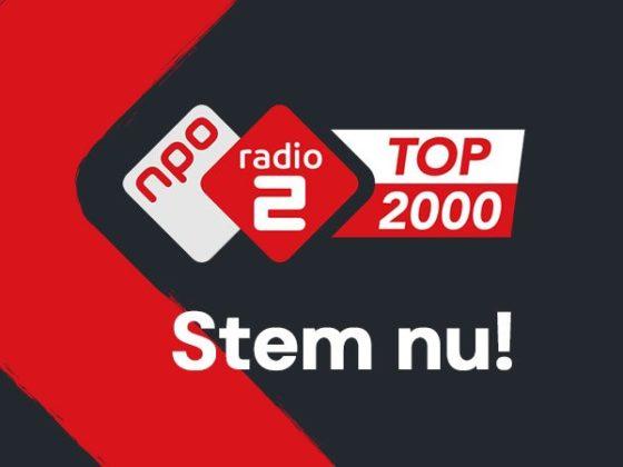 Succesvol ingeschreven! - npo top2000