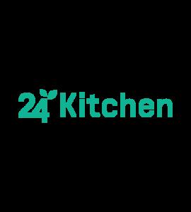 Digital Campaign Studio - 691px 24Kitchen logo
